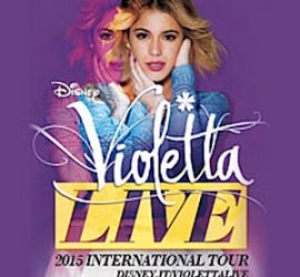 Hotel vicino Violetta Live International Tour Milano