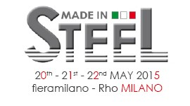 hotel vicino Made in Steel 2015